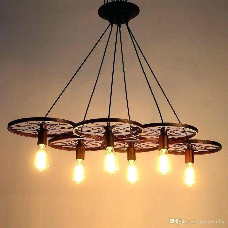 Chandeliers designmagnificent modern industrial