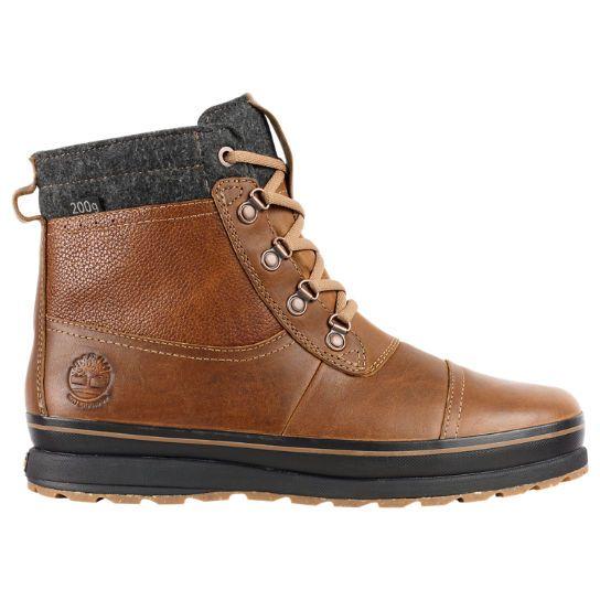 TIMBERLAND SCHAZZBERG MID Boots Waterproof Herren Winter