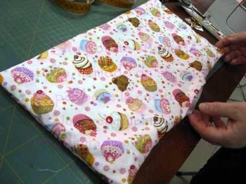 Tutorial cucito creativo ricettario goloso gifts for Tutorial cucito creativo facile