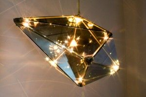 The Maxhedron – A Jewel Of A Find #lamp