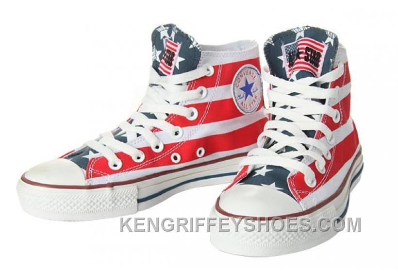 all star converse america