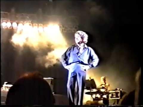 RAPHAEL EN CONCIERTO- RUSIA 1997(Parte 2)