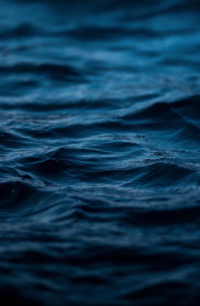 Dark Ocean Photo Luxury Yatch Blue Water Wallpaper Dark Wallpaper Photography Wallpaper