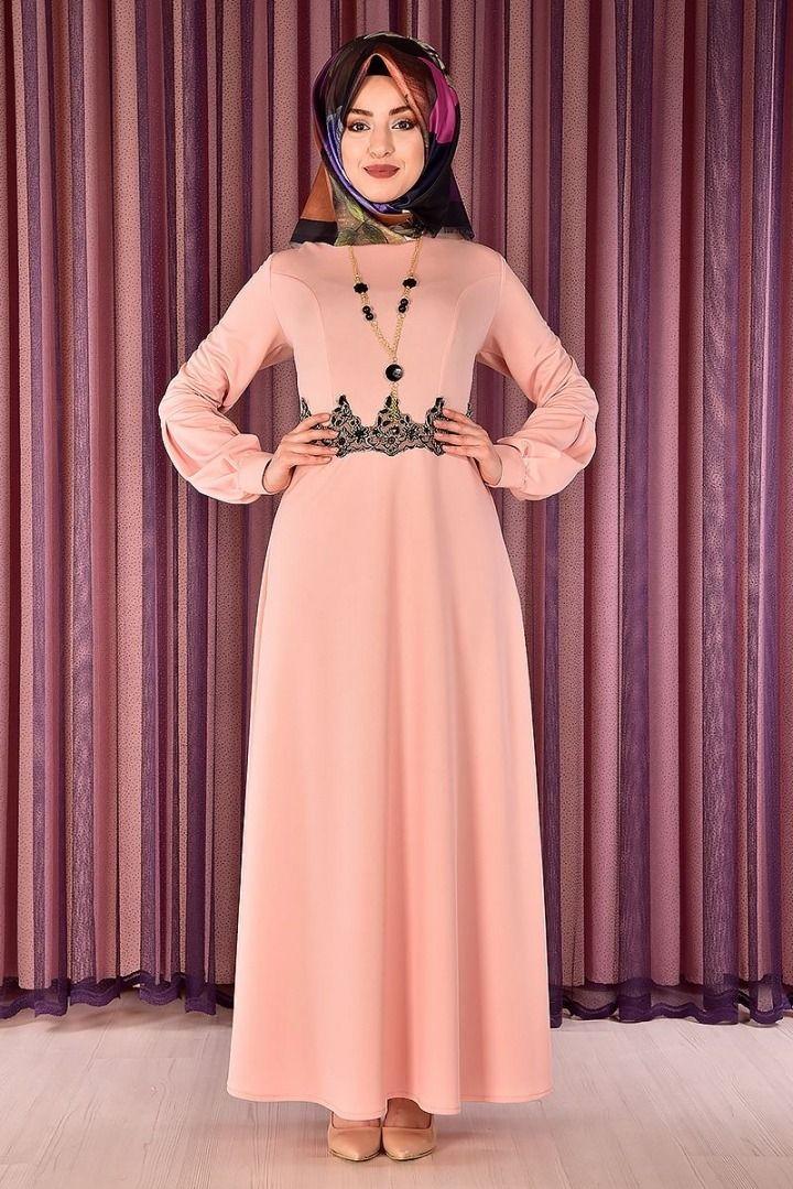 Photo of ModaMerve # Hijab #Dress Models 18/31 Fast Gallery (2019)   Hijab Kleid …