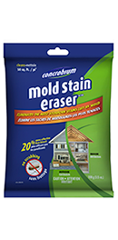 Eliminate, Clean & Prevent Mold with Concrobium Mold Removal Products