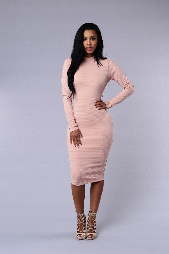 Leann Dress - Blush   Pinterest   Anatomía, Estudios y Modelo