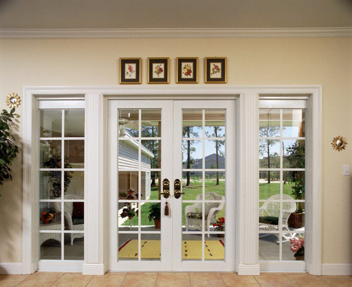 Exterior: FAS Windows & Doors Is Central Florida's Largest Volume