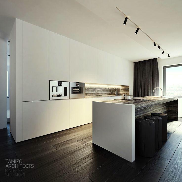 Tamizo-Architekten #dekodiy #decoflat