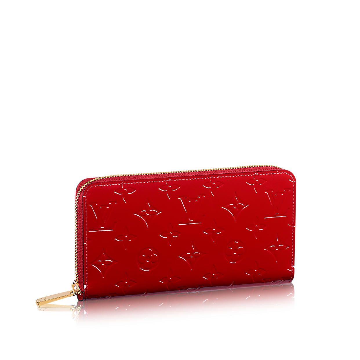 671581d0ed9b Louis Vuitton Zippy Wallet
