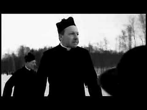 """Lowe London """"Ice Skating Priests"""" (2005)"""