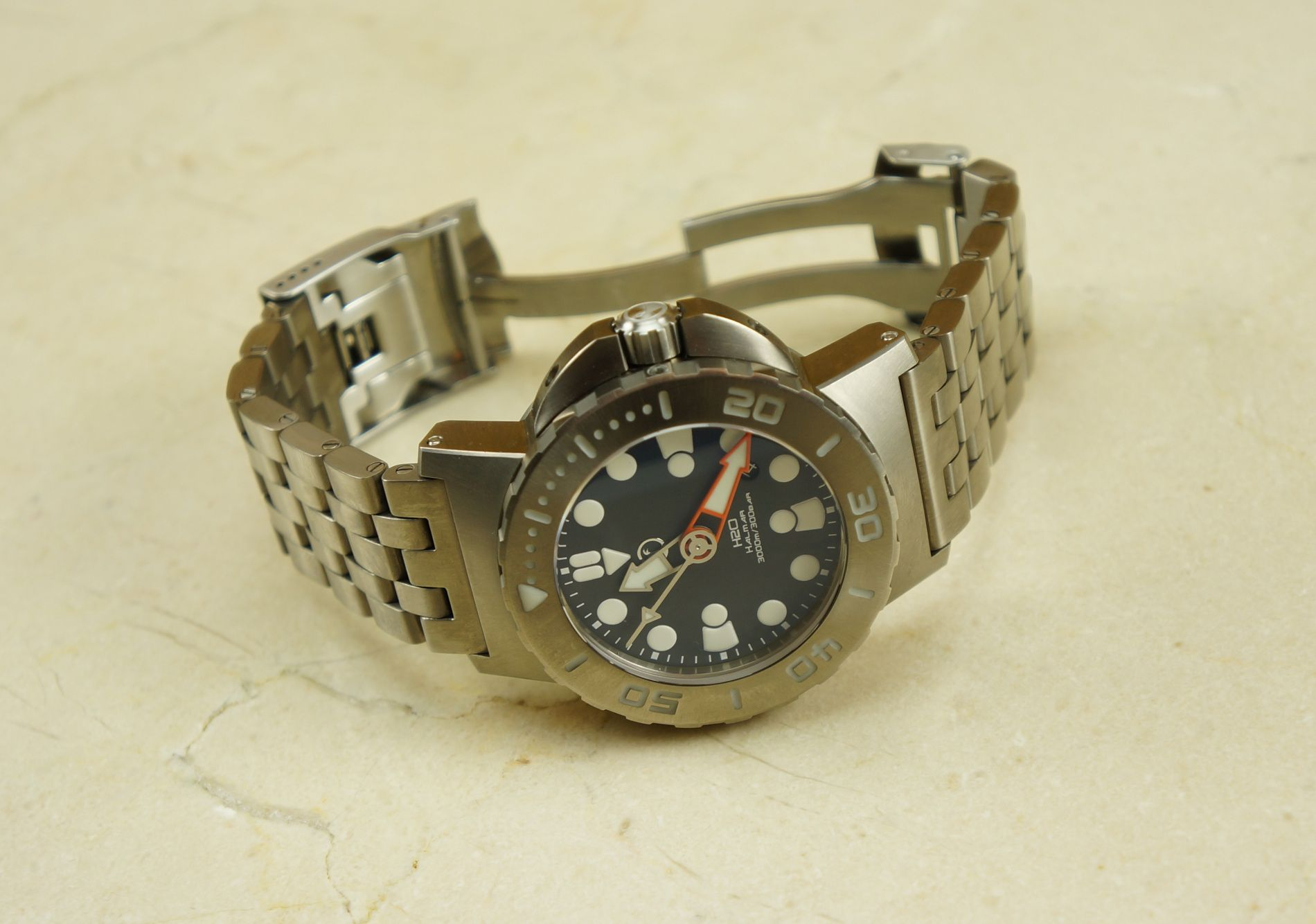 replica forum watches steel tudor stainless damascus hammered watch replicas orca info mono rolex cases folded