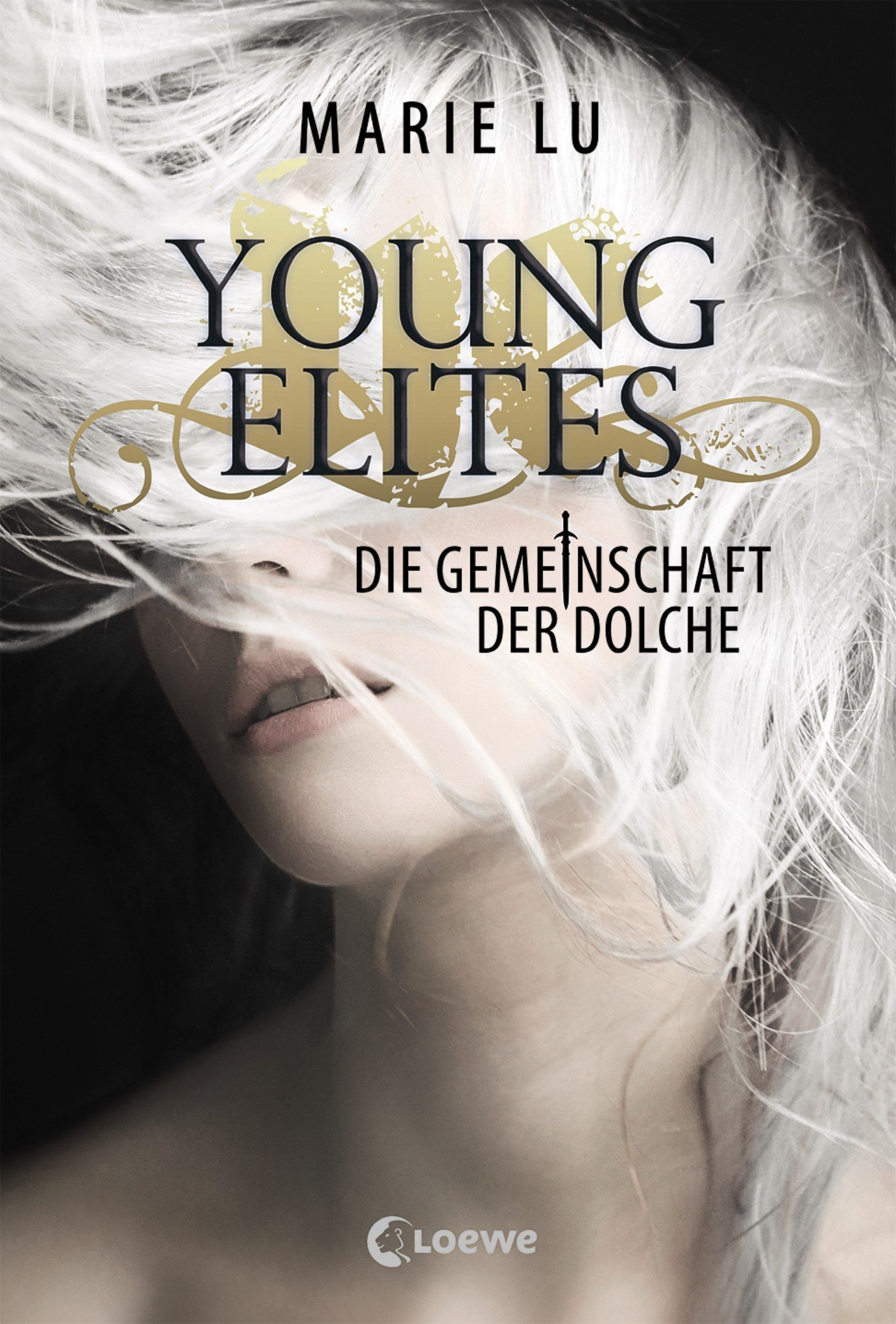 German The Young Elites By Marie Lu Bucher Jugendbuch Lesen