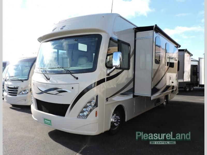 New 2017 Thor Motor Coach Ace 29 4 Motor Home Class A At