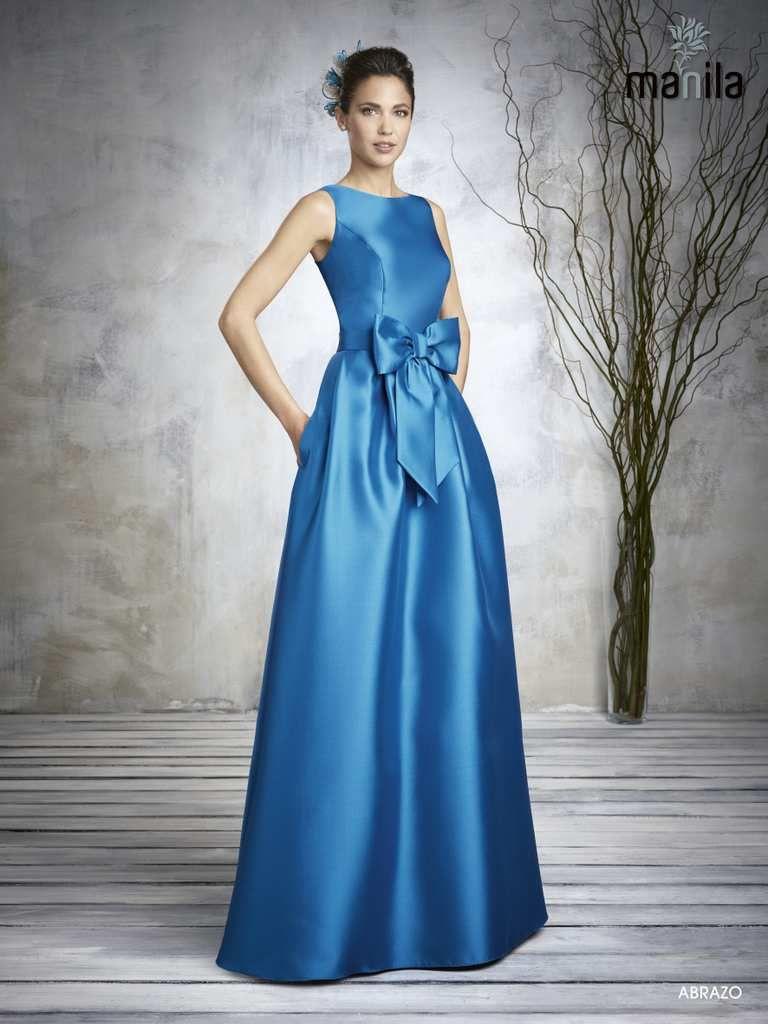 Pin de Evangelina Hazas en vestidos de fiesta | Pinterest | Manila ...