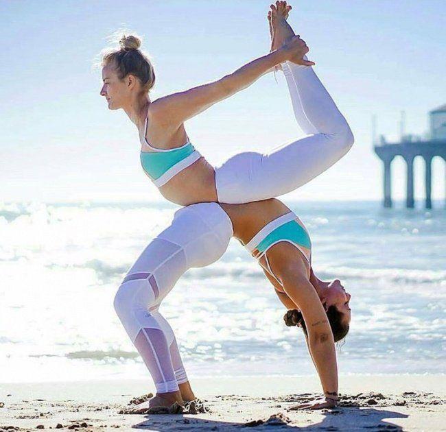 Perspectiva yoga. Account Options