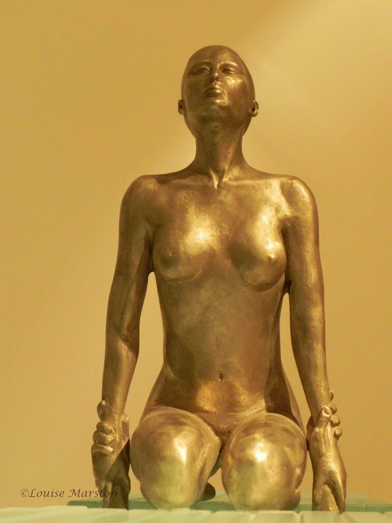 Lorenzo Quinn, 1966 | Figurative sculptor | Tutt'Art@ | Pittura * Scultura * Poesia * Musica |