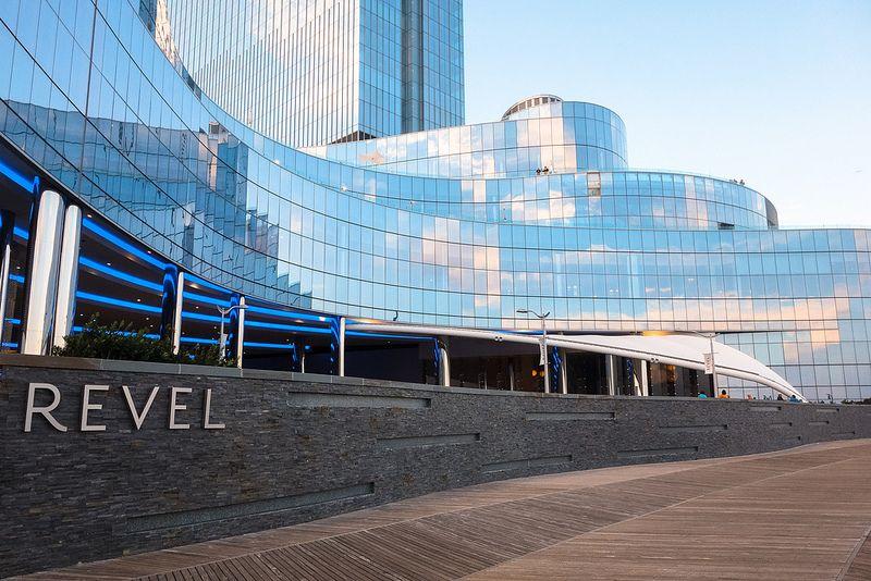 Revel Financial State Is Dire Ocean Resort Casino Resort Atlantic City