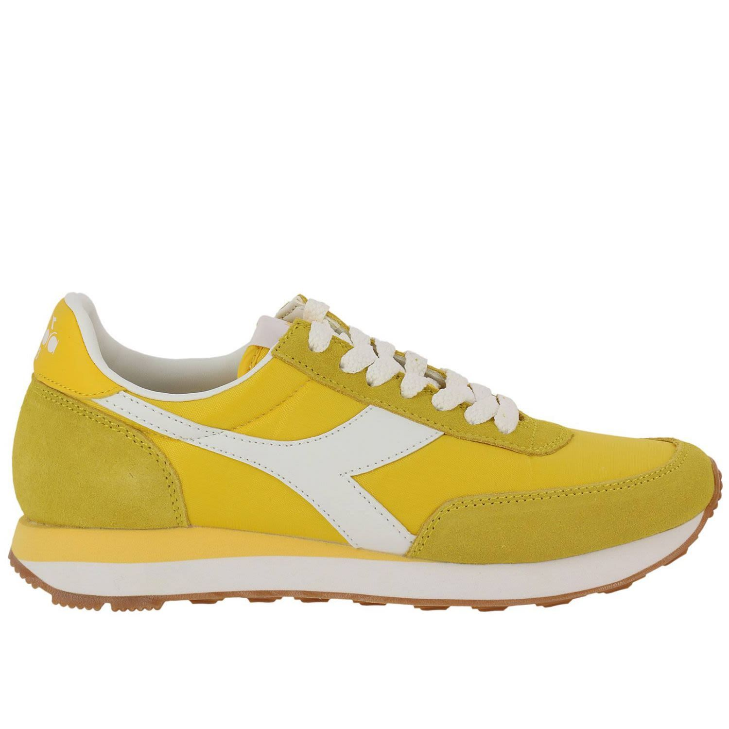 afb3472c DIADORA SNEAKERS SHOES WOMEN DIADORA HERITAGE. #diadora #shoes ...