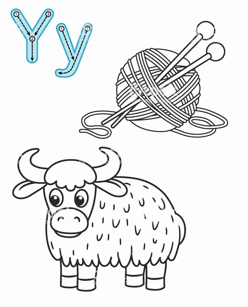 21++ Animal alphabet coloring pages pdf inspirations