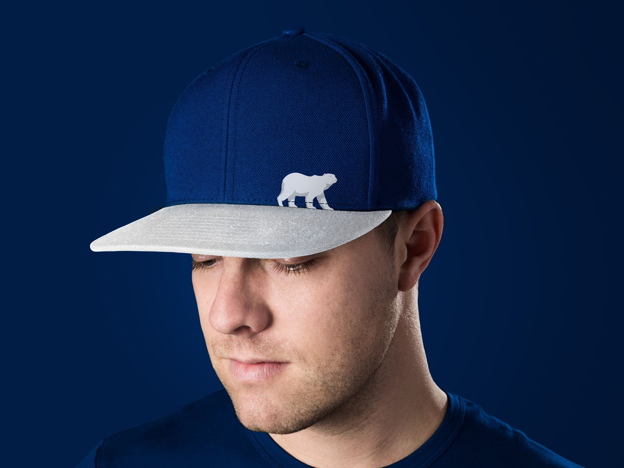 Hat Polar Bear Boreale