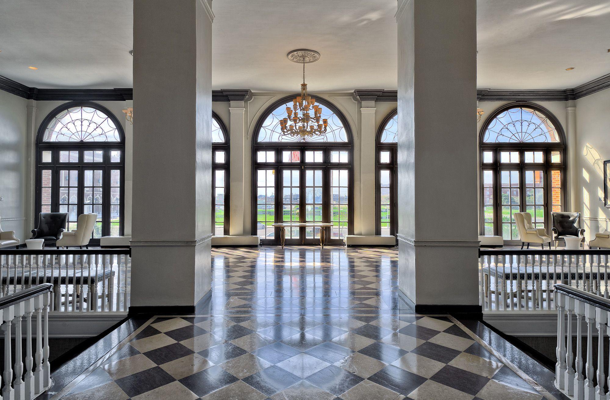 Official Website Of The Berkeley Oceanfront Hotel In Asbury Park NJ