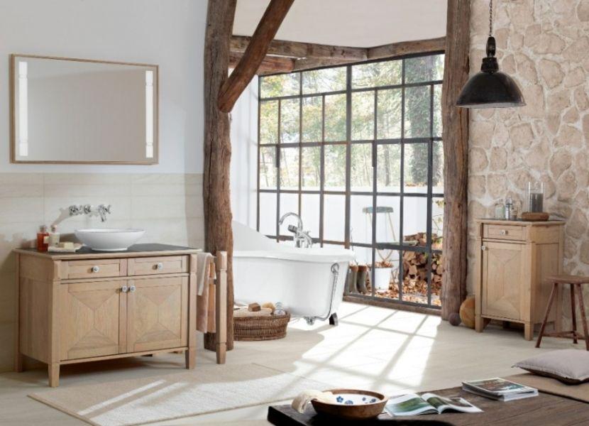 Villeroy \ Boch - kolekcja True Oak CERMAG Drømme bad Pinterest - villeroy und boch badezimmerm bel