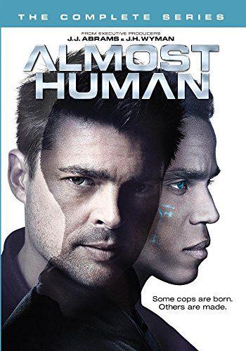 Almost Human: The Complete Series (3pc) / (Mono) [DVD] [Region 1] [NTSC] [US Import]  http://www.amazon.de/dp/B00MMPB66I/ref=cm_sw_r_pi_dp_-Zrexb15GQZMF