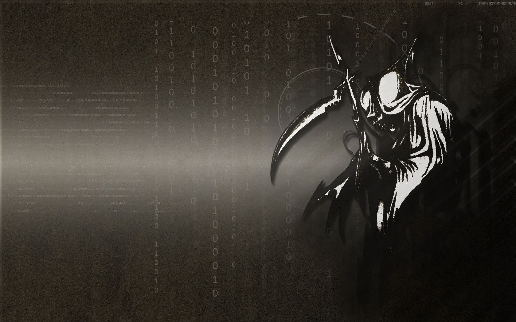 Scary Pictures Wallpaper