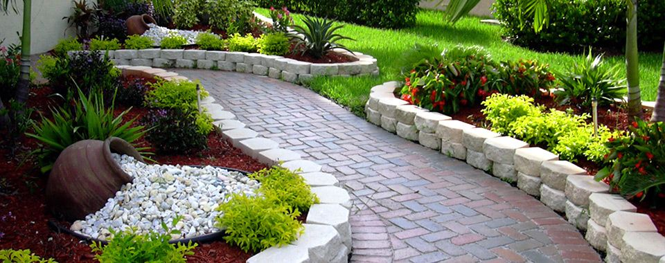 10+ Images About South Florida Landscaping On Pinterest | Gardens