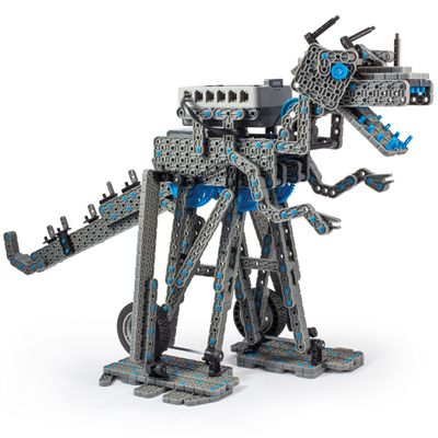 V-Rex from VEX IQ | Build A Robot Today | Pinterest