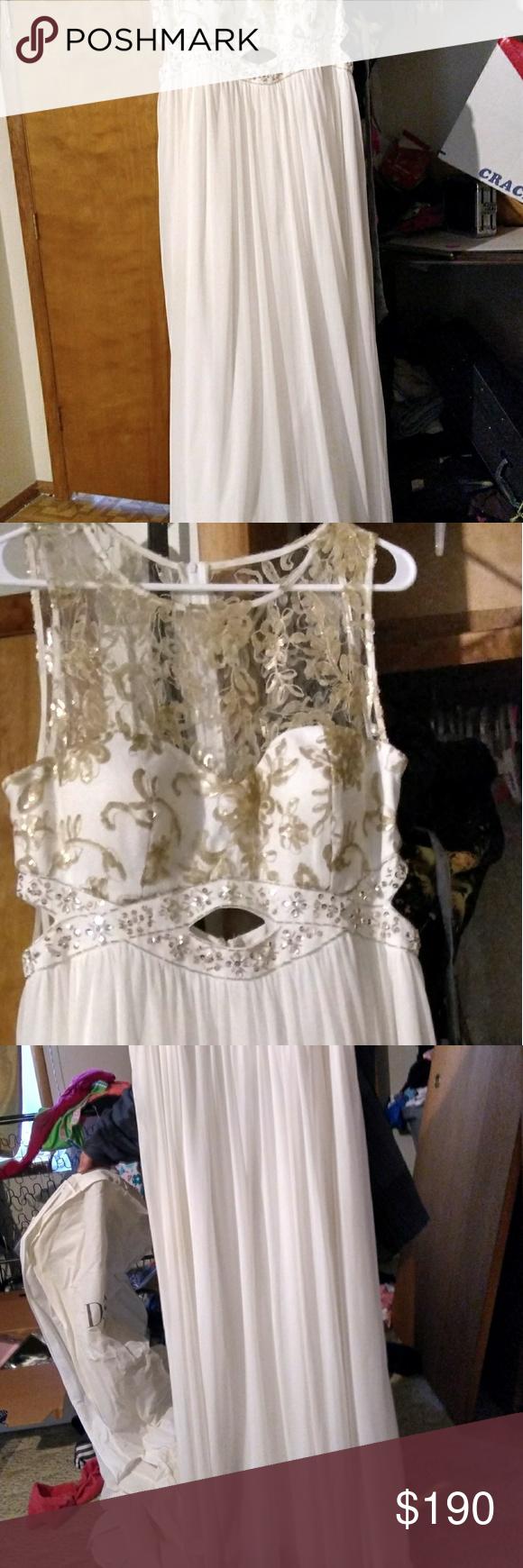 Prom dress in my posh picks pinterest