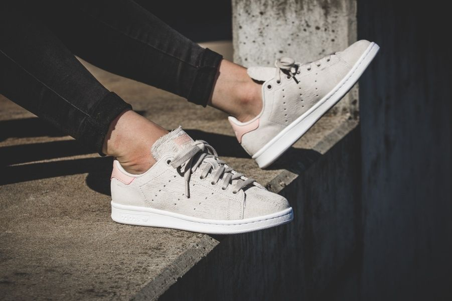 adidas Stan Smith W (pink beige) BB5048 | Adidas stan