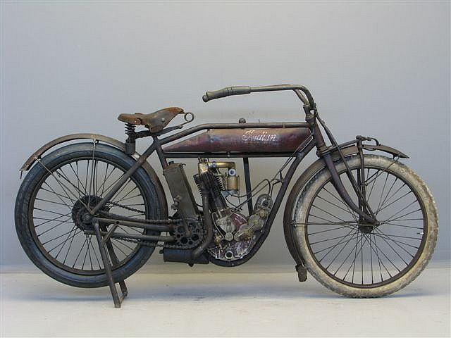 1912 Indian 500 Vintage Indian Motorcycles Indian Motorcycle Classic Motorcycles