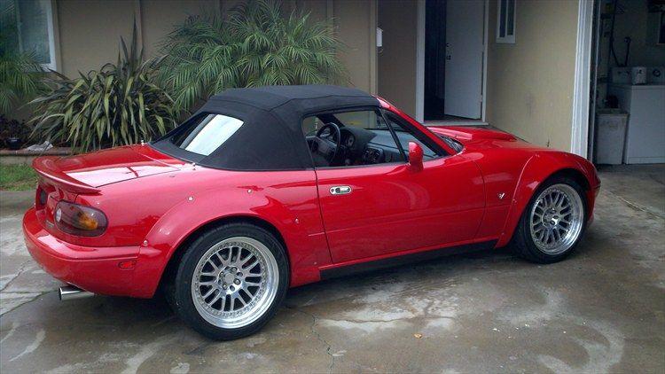 V8 Miata For Sale >> Nothin Like A V8 Miata Mazda Miata Monster Miata Mazda
