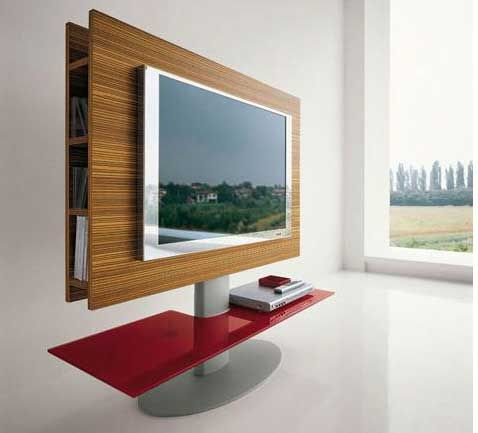 Sleek Modern And Contemporary Plasma Tv Stands Tv Stand Designs