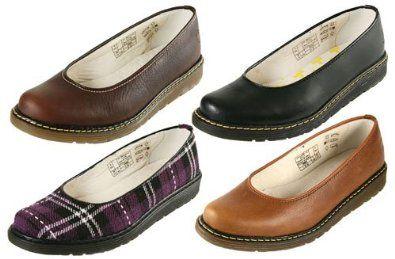 Dr. Martens ELLEN Women's Shoes, Flats | Shoes, Fashion