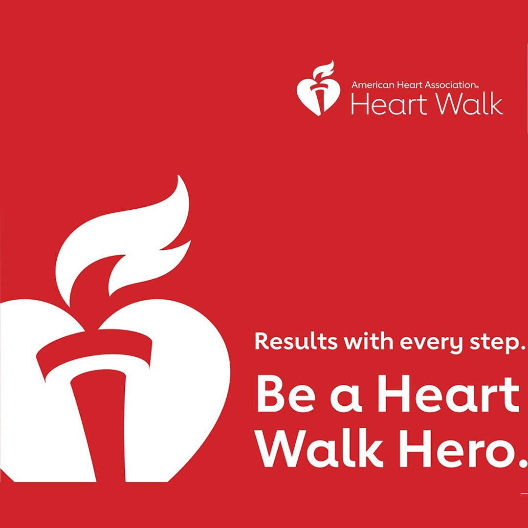 Philly Heart Walk November 2nd Make A Difference American