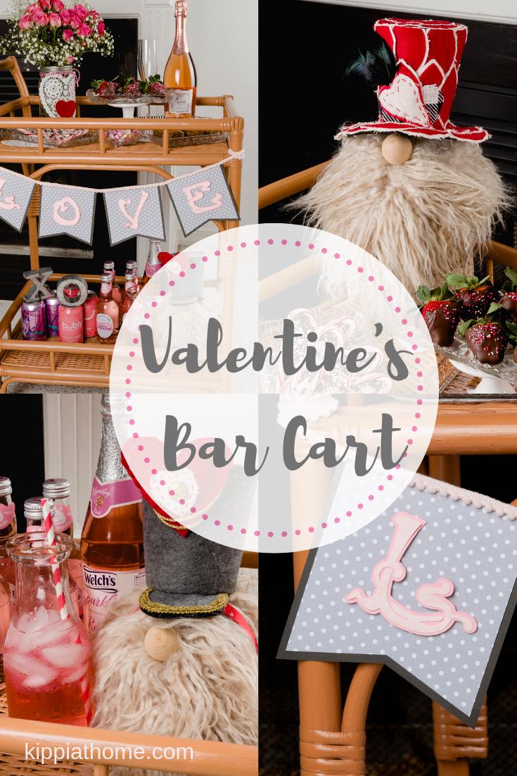 Download Valentine's Bar Cart, Sweet Treat Recipes, Pink Drinks ...