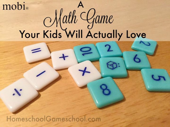 Mobi Max Math Game Review | Elementary | Pinterest | Math, Gaming ...