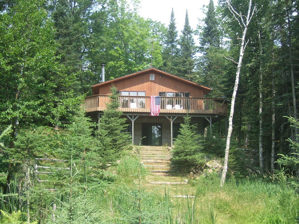 Vrbo Com 837536 H S Place Teal Lake Pet Friendly Chequamegon Nicolet National Forest Private Cabin Cabin Vacation Cabin Rentals City of wisconsin rapids, wisconsin rapids, wi. pinterest