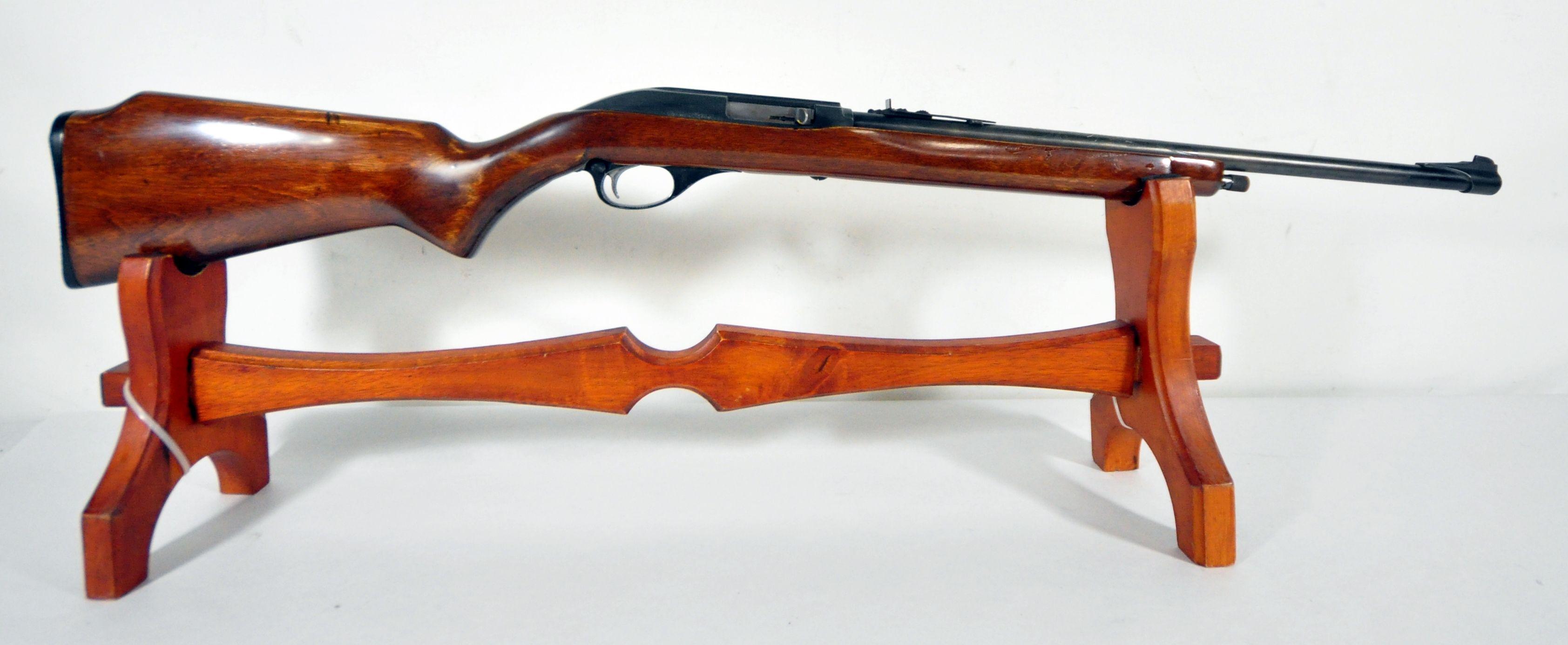Marlin Modell 60 Seriennummer Anschluss