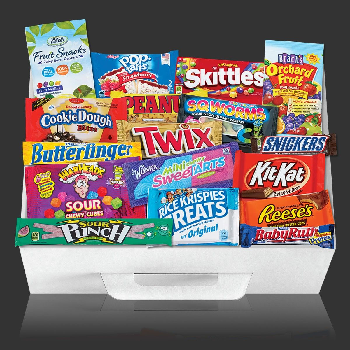 1 Candy Create Your Own Fundraiser Variety Candy Fundraiser Candy Fundraising