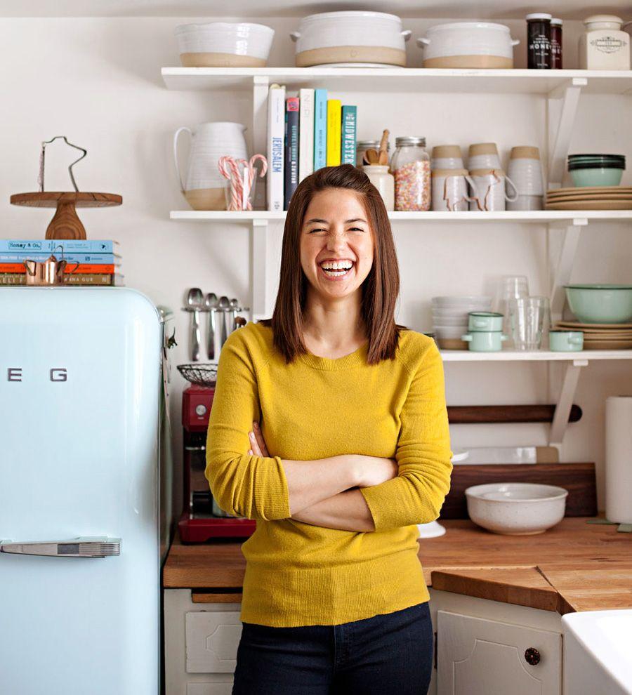 Molly Yeh Bio | Molly Yeh | Food Network
