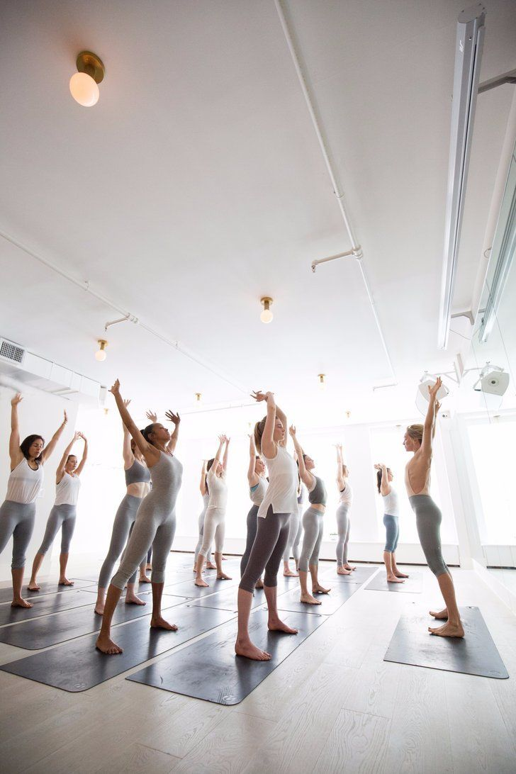 #class #Cry #Editors #Fitness #Theyd The Fitness Class That Made 3 Editors Cry (and Why They'd Go Ba...