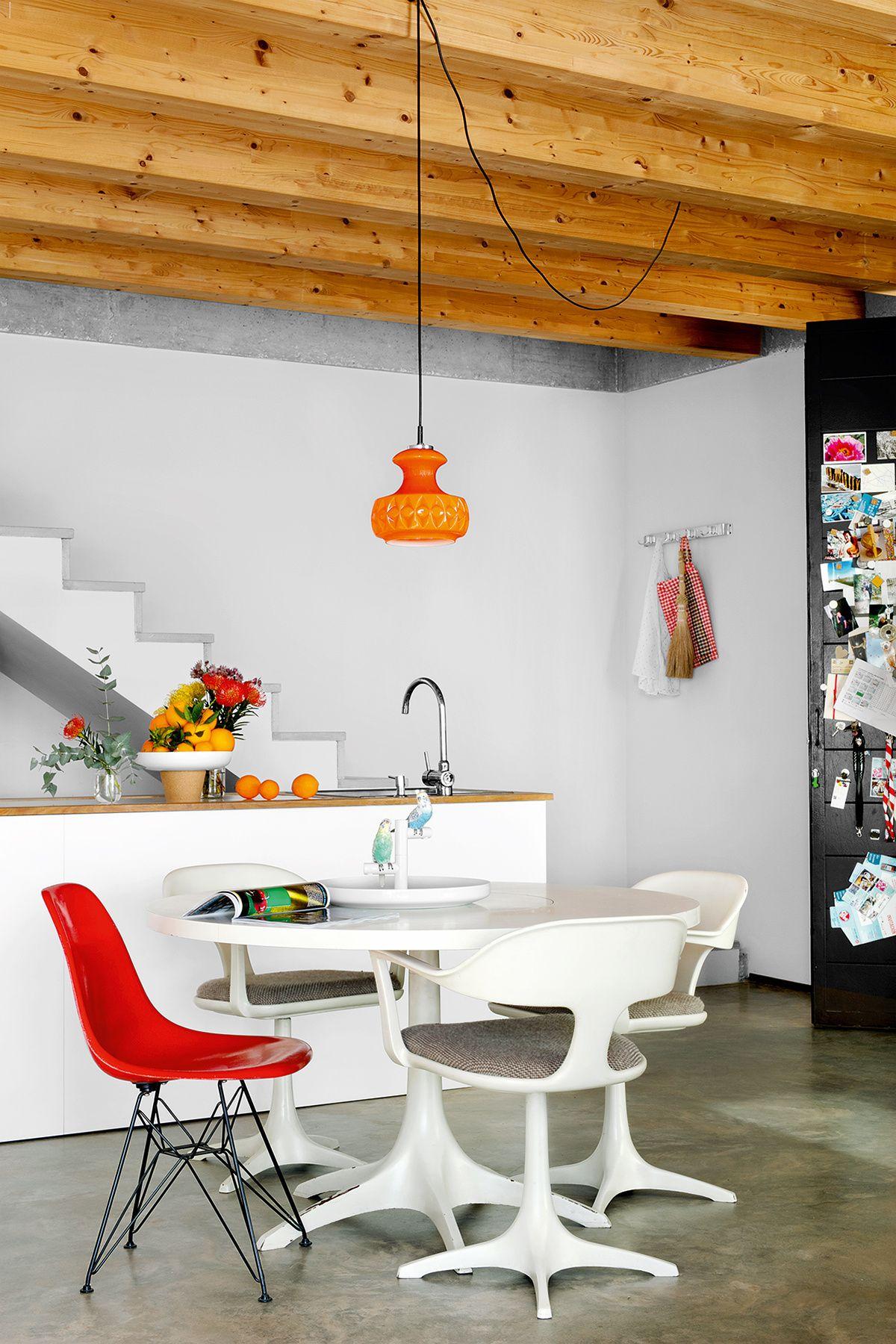 Entorno Inspirador Ad Espa A Klunderbie Cocinas Pinterest  # Muebles De Cocina Jaque Mate