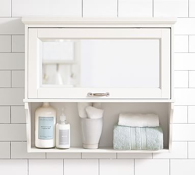 Bathroom Idea To Replace What Is There Now Matilda Wall Cabinet