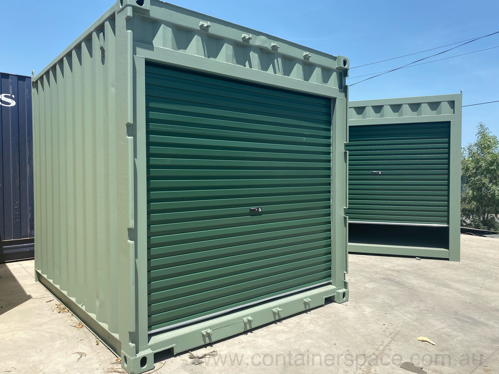Shipping Containers For Sale In Melbourne Shipping Container Containers For Sale Container Shop