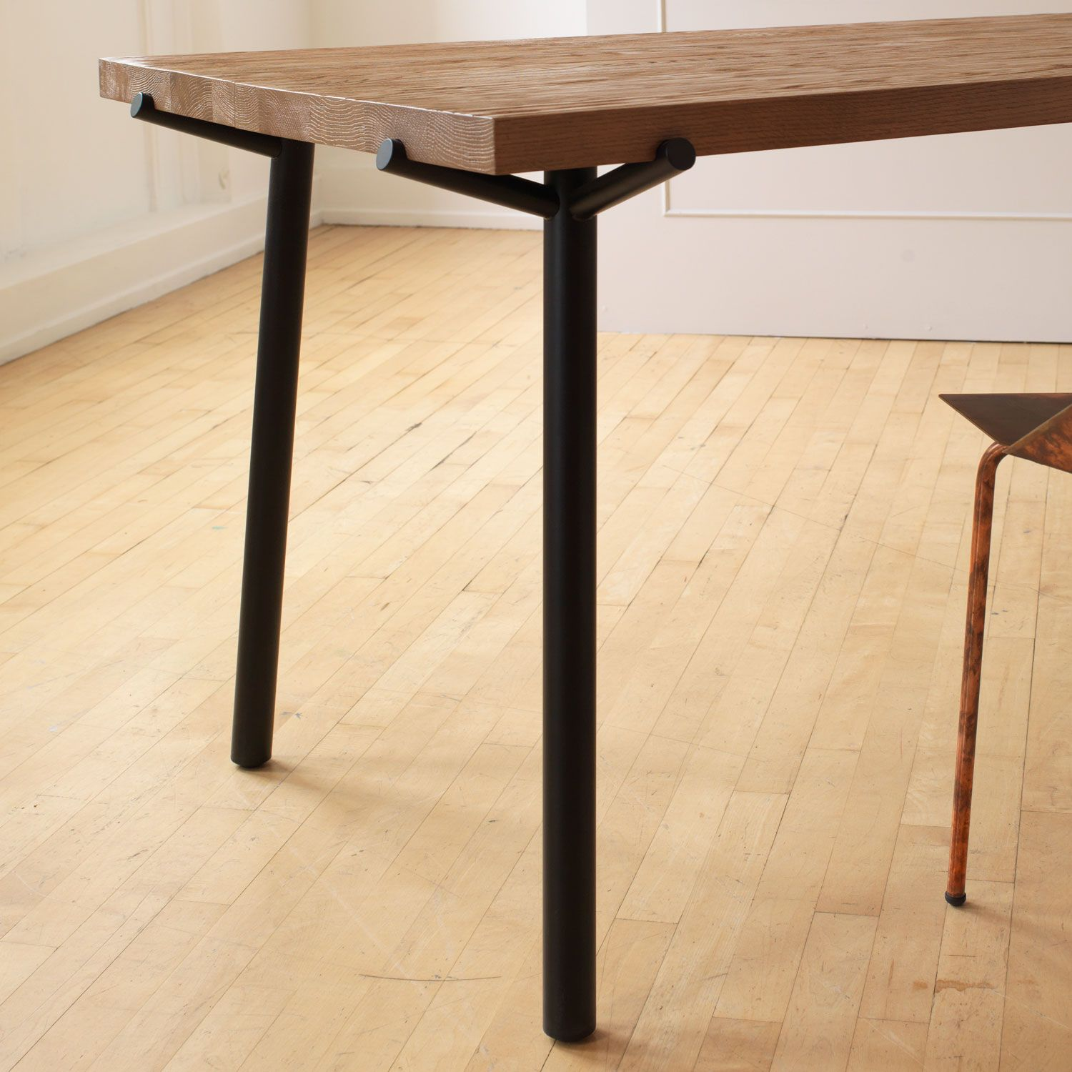 Blu Dot Branch Dining Table Rectangular Tables Dining Tables