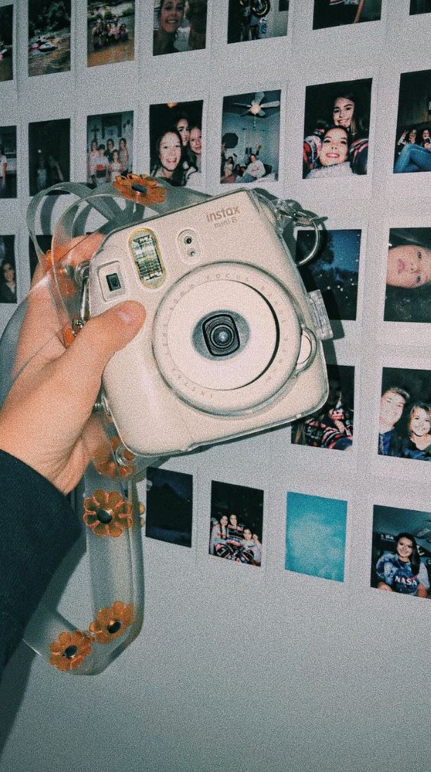 Pin By Jessica On A Vsco Af Polaroid Pictures Polaroid Photography Pinterest Photography