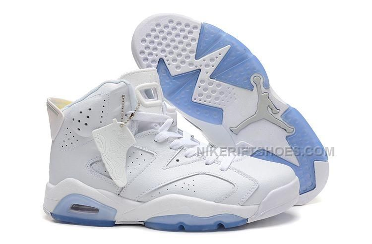 87f57a872ca7c3 Cheap Men New Jordan 6 all white in 2019